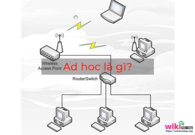 Ad hoc là gì?