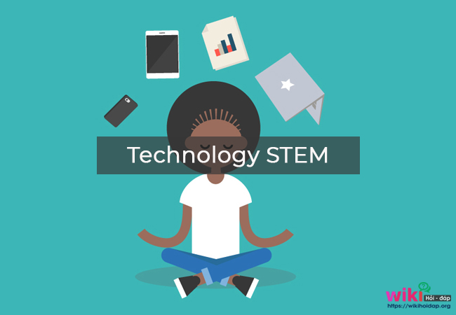 Technology STEM