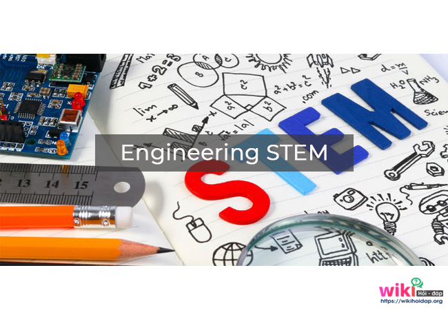Engineering STEM