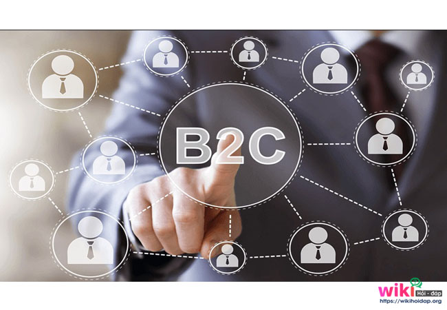 B2C (Business to Customer):